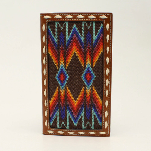 NOCONA RODEO SOUTHWEST BUCK LACE MULT - ACCESSORIES WALLET   - N500005197