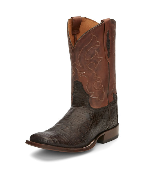 CANYON BROWN - BOOT MENS WESTERN - TL5251