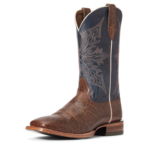 ARIAT CIRCUIT GRITTY WILD MUD - BOOT MENS WESTERN - 10033899