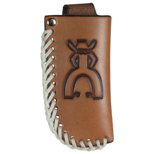 HOOEY PUNCHY SIGN KNIFE SHEATH - ACCESSORIES OTHER   - 1835537K1
