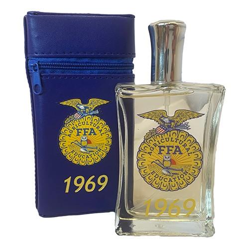 TRU FRANGRANCE WOMEN'S PERFUME 3.4 OZ 1969 - FRAGANCES     - FFA 1969