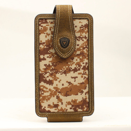 ARIAT CELL PHONE CASE DIGITAL CAMO - ACCESSORIES OTHER   - A0600844