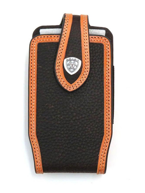 ARIAT CELL PHONE ROWDY TAN TRIM - ACCESSORIES OTHER   - A06004305