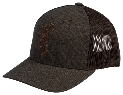 BROWNING REALM OLIVE - HATS CAP   - 308040841