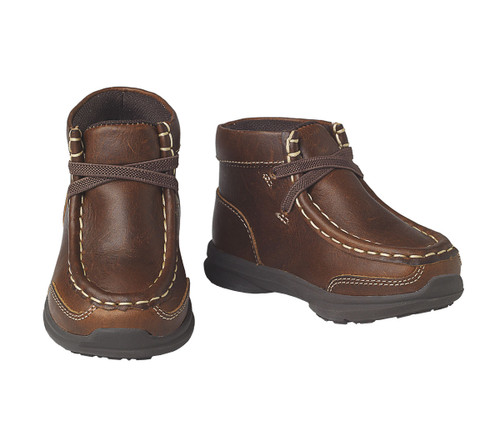 ARIAT GARRISON LIL STOMPERS CASUAL - FOOTWEAR KIDS   - A443000202