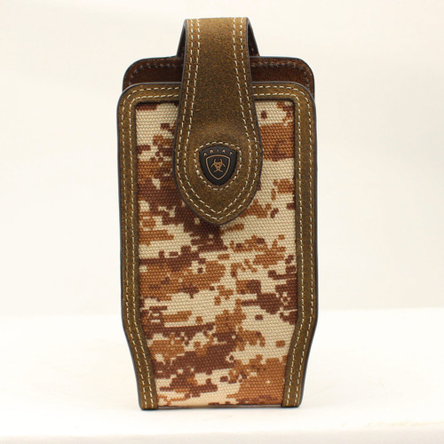 ARIAT DIGITAL CAMO CELL PHONE CASE - ACCESSORIES OTHER   - A0600644