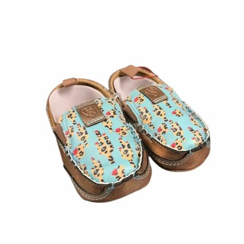 ARIAT PIPER INFANT CACTUS CRUISER - FOOTWEAR KIDS   - A442002033