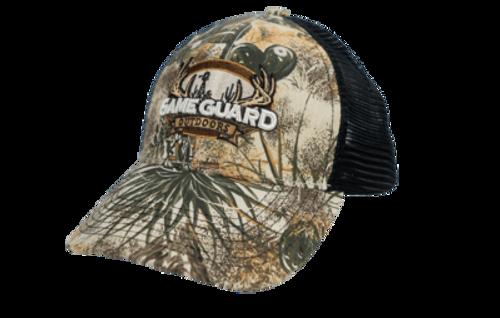 GAMEGUARD DESERT CAMO CAVIAR CAP - HATS CAP   - 5021LGGC