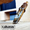 Kwadron Cartridges - Round Liner 18