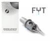 FYT Dermapoint Scalp Micropigmentation Cartridge Needle - 1 Round Liner #12 Shotgun