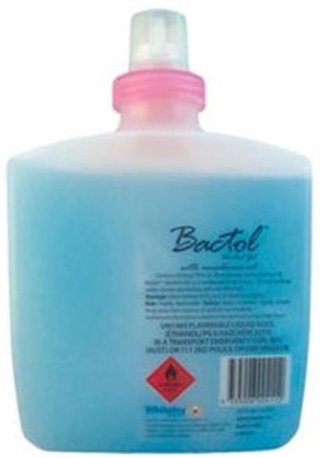 Bactol Hand Wash For Dispenser 1L