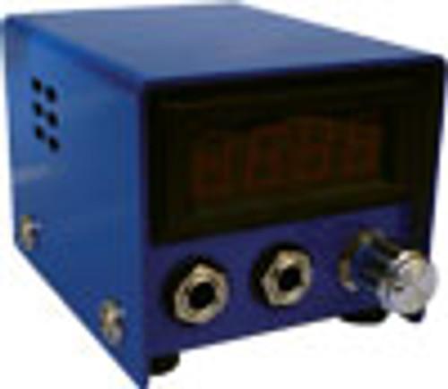 Talons Blue Digital Power Supply