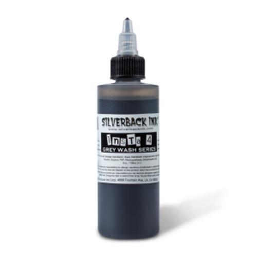 Insta10shade Grey Wash Series - 4oz Bottle Insta #4