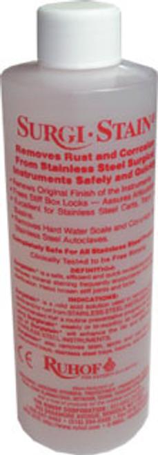 Surgi-Stain Remover Liquid