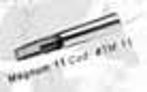 Sunskin Tips Magnum 11 - StainlessSteel