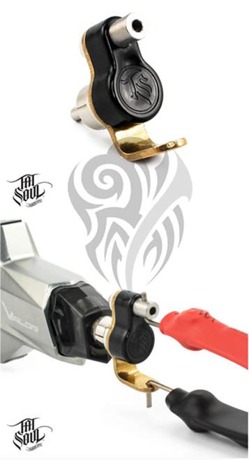 Tatsoul RCA to Clipboard Adapter