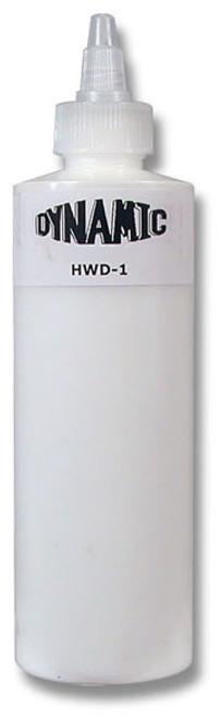 Dynamic Ink 1oz - Heavy White (non mixing)