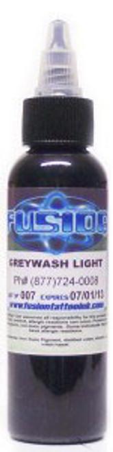 Fusion Grey Wash - Light 2 Oz