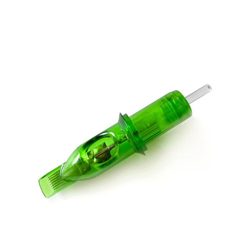 Emerald Cartridges - Bug Pin Curved Magnum 19