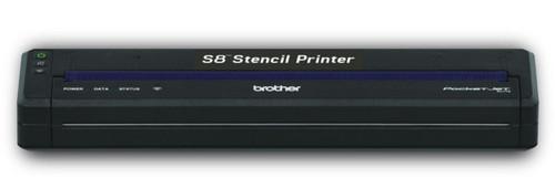 S8 AirPrint Stencil Printer