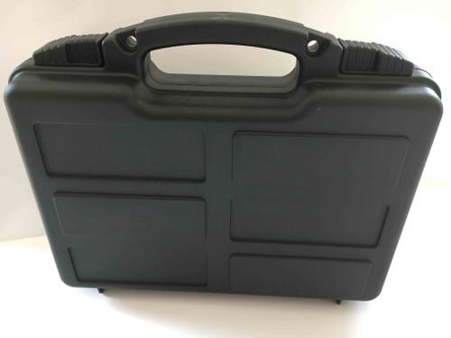 Kwadron Protective Machine Case - Black