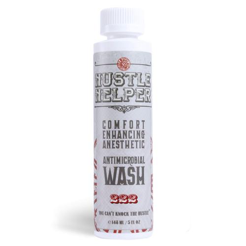 Hustle Helper 5oz (148ml) Liquid