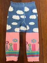 Baby Cloud Leggings in Pink