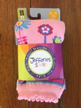 Baby Cloud Leggings in Pink with Packaging