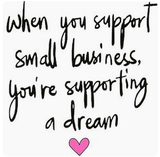 Support the Dream