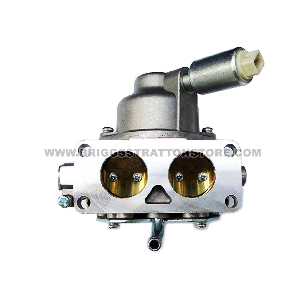 Carburetor Overhaul Kit For Briggs /& Stratton Part# 799132