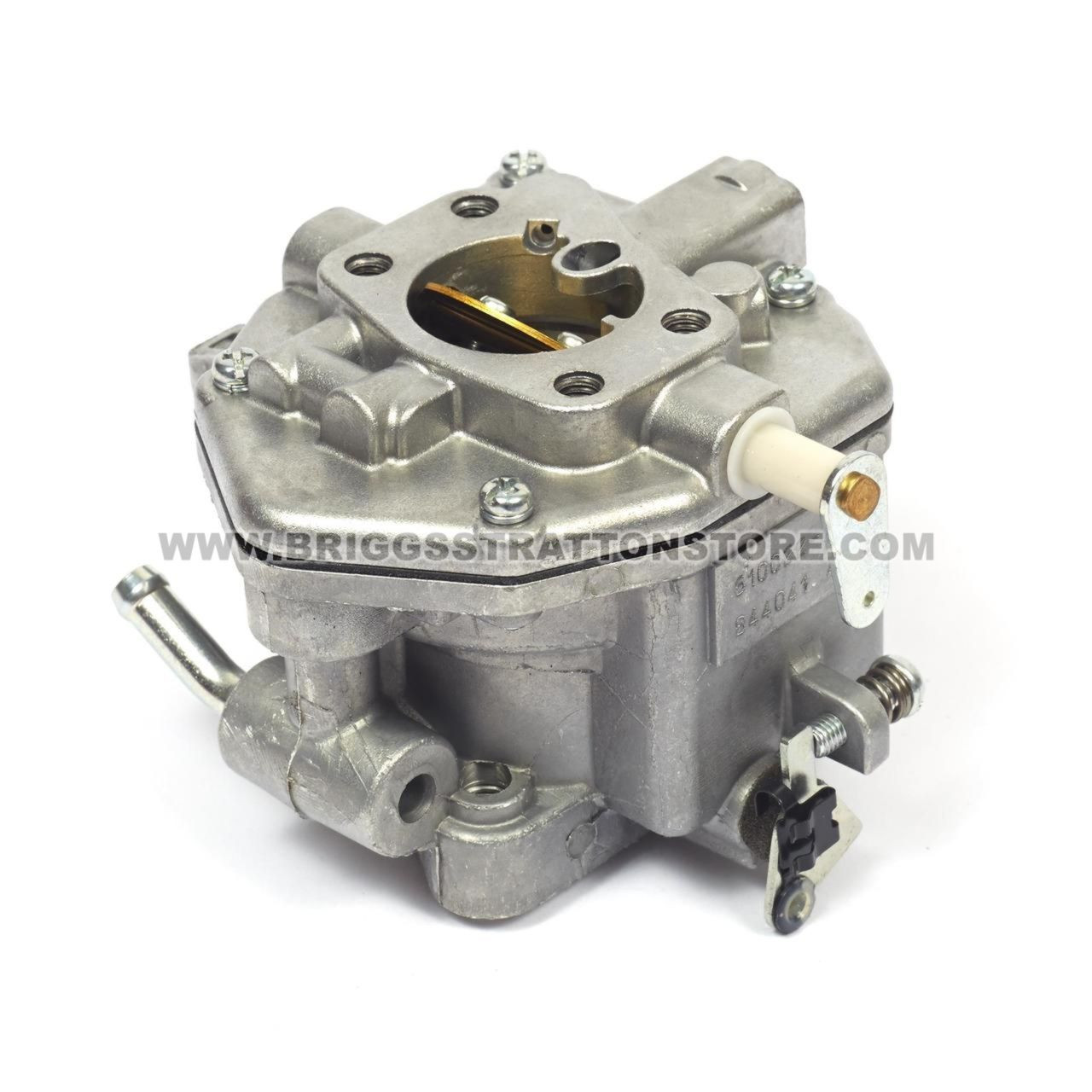 BRIGGS AND STRATTON 845906 - CARBURETOR (Briggs OEM part)