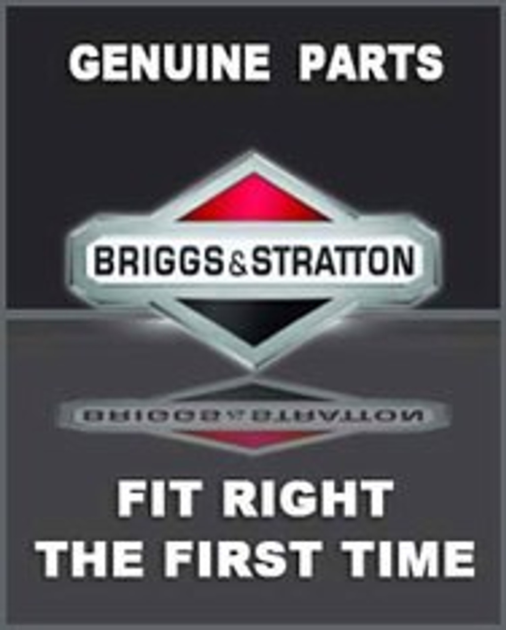 BRIGGS & STRATTON for part number 703335 - BOLT, 5/16-18