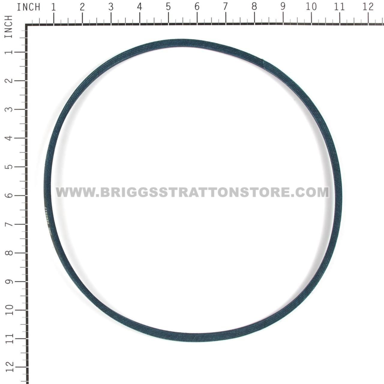 trac dr rwd Briggs /& Stratton OEM 7103364YP replacement belt