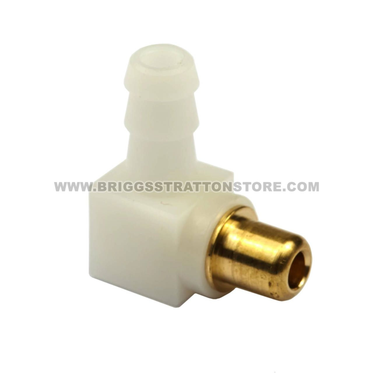 Connector Hose For Briggs /& Stratton 692317 Replaces 493496 494451