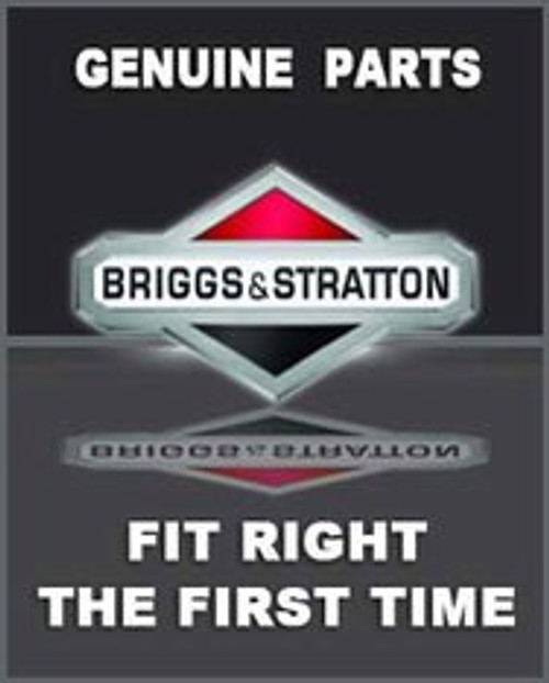 Briggs /& Stratton OEM 697122 replacement elbow-intake