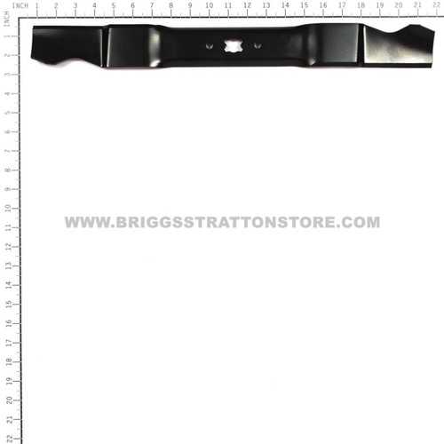 Briggs /& Stratton 703528 Control Blade