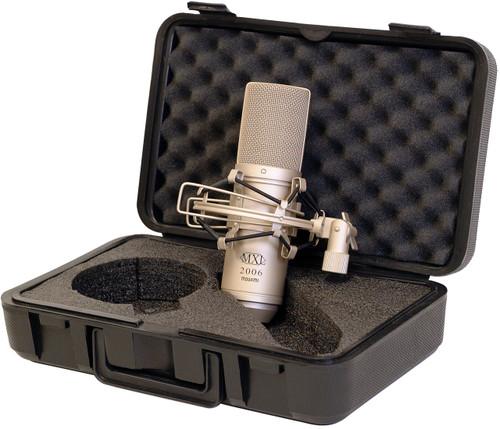 MXL 2006 condenser Microphone