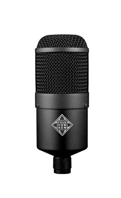 Telefunken M82  for Kick drum or Broadcast