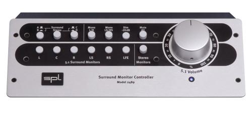 SPL SMC Surround Monitor Controller 5.1
