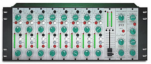 Crane song Spider 8 Channel Mic-Pre, A/D, Mixer, digital out