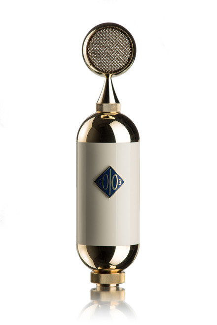 Soyuz 017 Tube Large Diaphragm  Condenser Microphone