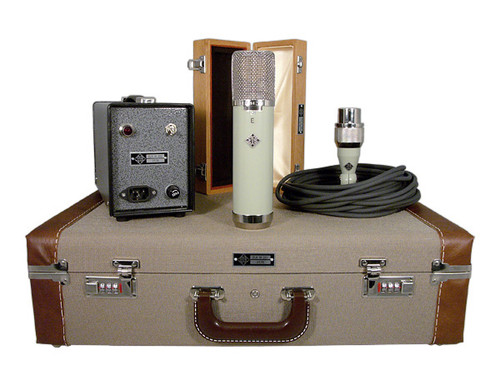 Telefunken ELA M 251E  all included