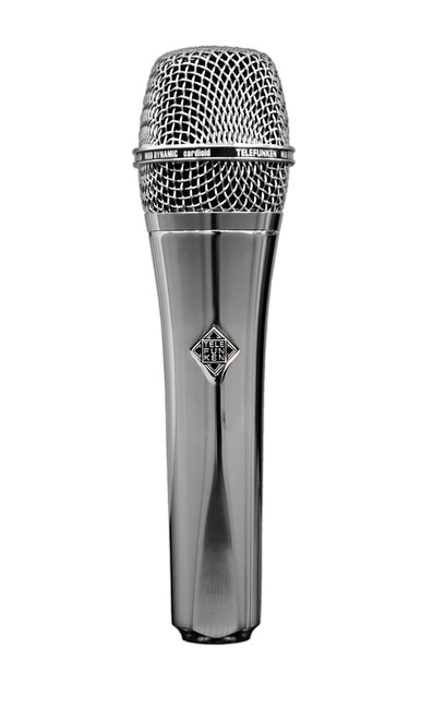 Telefunken M80 Chrome