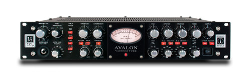 Avalon VT-737sp Black Edition