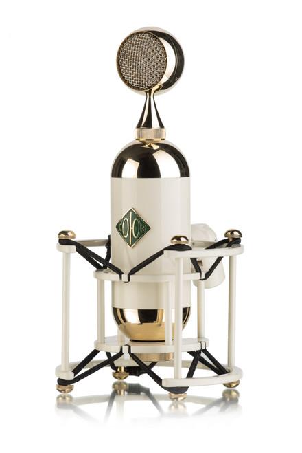 Soyuz 017 FET Large Diaphragm microphone