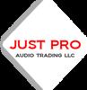 Just Pro Audio