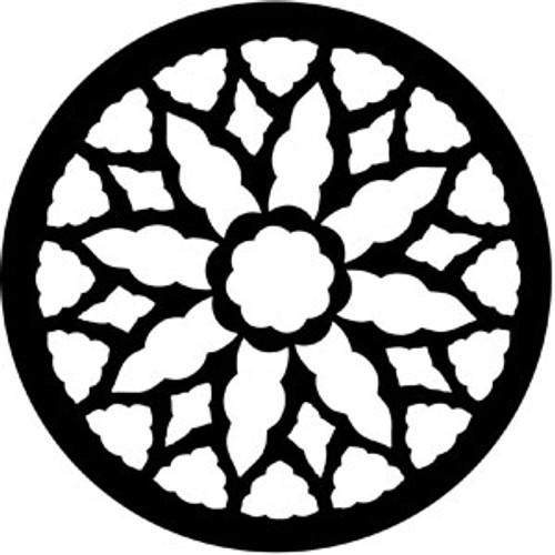 Reusable Stencils, Rosette Tile Designs