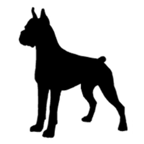 Reusable Stencils, Dogs, Pups