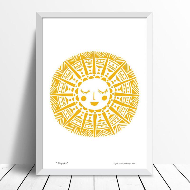 Maya Sun, Ochre