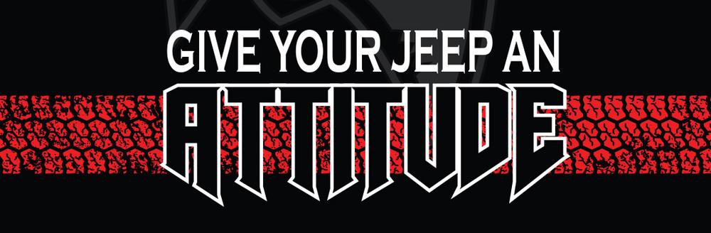 Jeep Attitude
